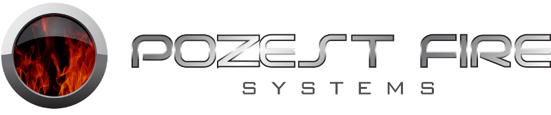 POZEST Fire Systems Logo
